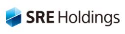 SREホールディングス株式会社